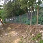 wire mesh fence hermanus